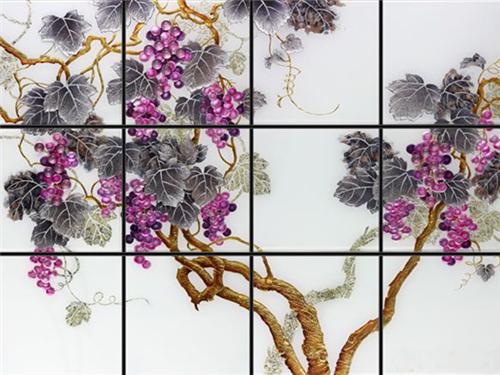 瓷砖打印机效果图